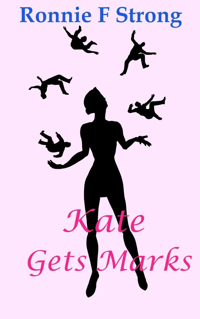 Kate Gets Marks