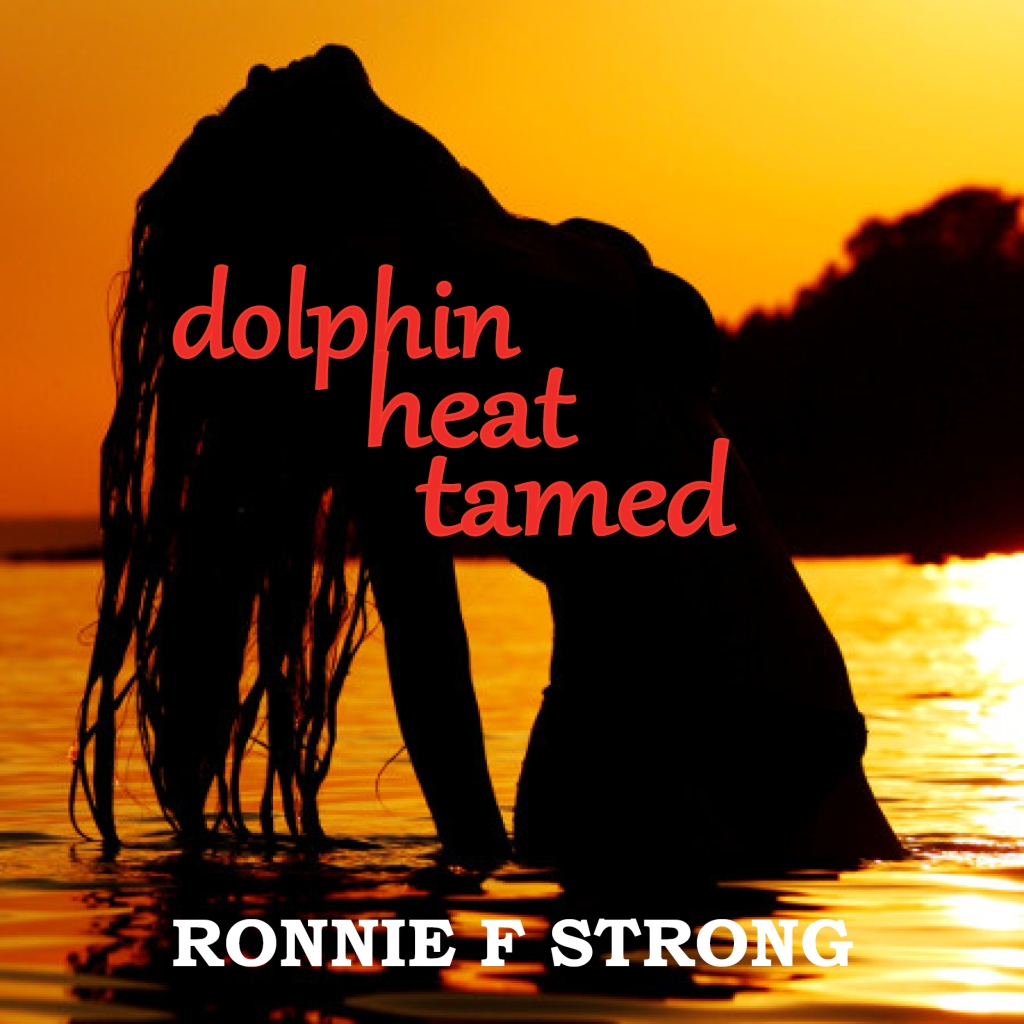 dolphin heat tamed cover